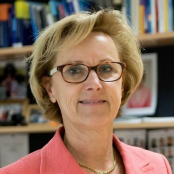 Sonja Goegele
