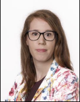 Doris Paier, MSc; SFG