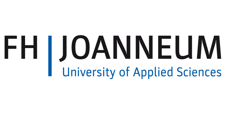Logo FH JOANNEUM MANAGEMENT